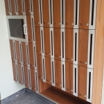 Postkastid / Kodulahe Kvartal